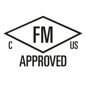FM-godkänd logotyp