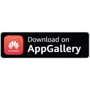Download on Huawei AppGallery
