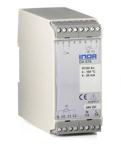 Temperaturtransmitter DA576