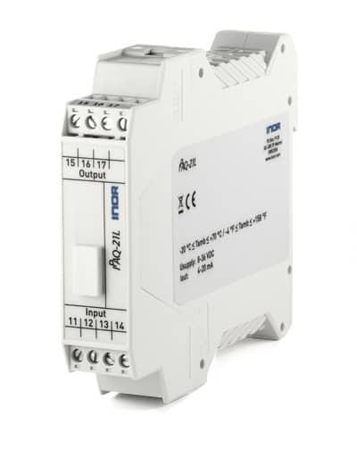 Temperaturtransmitter IPAQ-21L