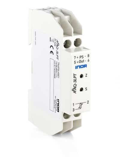Temperaturtransmitter APAQ-3LPT