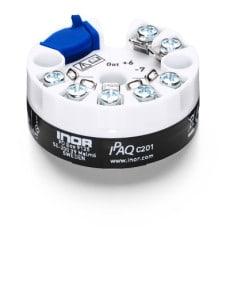 Temperaturtransmitter IPAQ-C201