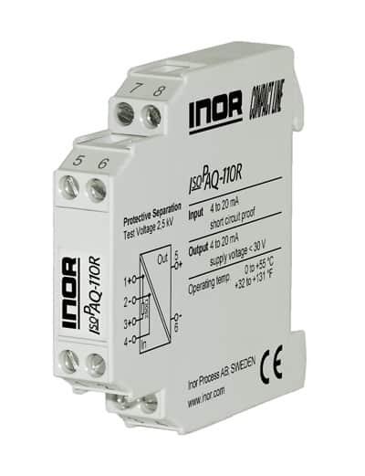 Isolator IsoPAQ-110R
