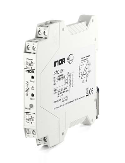 Isolator IsoPAQ-60P