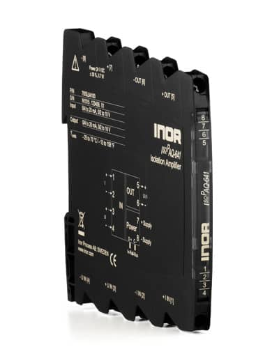 Isolator IsoPAQ-641