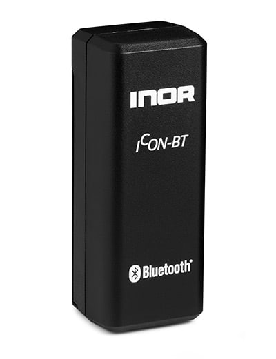 ICON-BT Bluetooth modem for wireless configuration and monitoring
