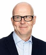 Peter Fridh
